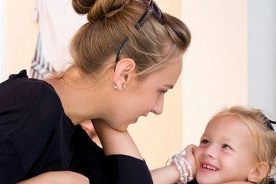 Garde d'enfant et soutien scolaire